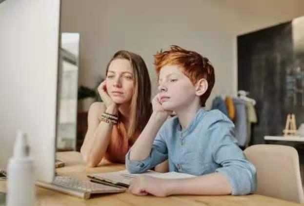 怎样才是高质量的陪伴孩子?